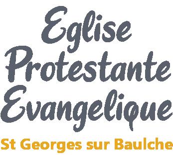 EPE Saint-Georges Logo